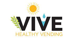 vive healthy vending